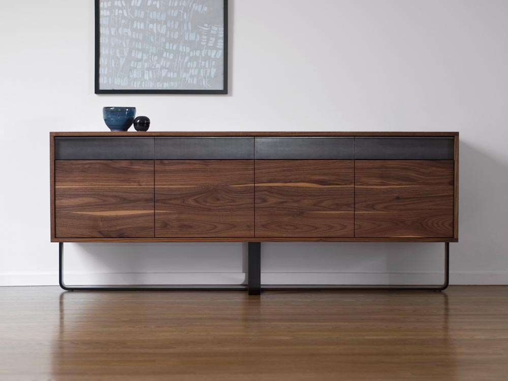 Union for Sideboard industrial design
